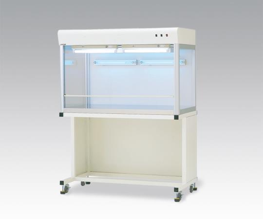 コンパクトクリーンベンチ(垂直気流陽圧仕様) BH1200-AD