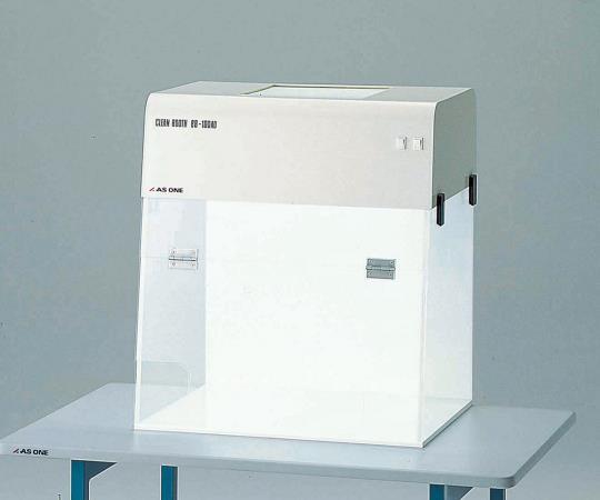 卓上型クリーンブースBB-100AD