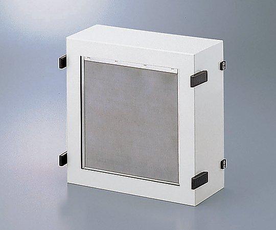 除塵フィルターユニット(耐酸タイプ)
