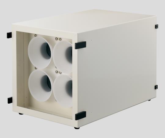 活性炭ユニット ヒュームフードL型用 活性炭ユニットL型用
