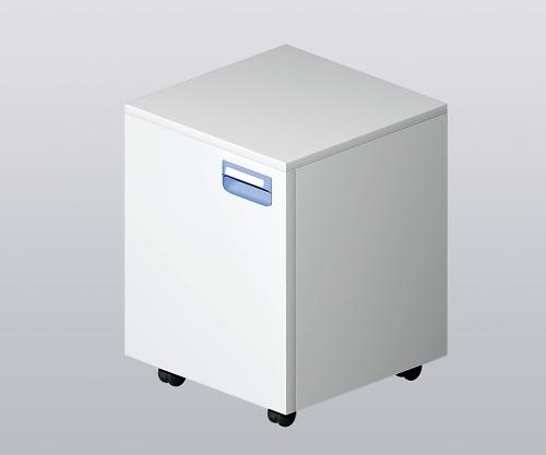 移動式ユニット スチールタイプ 450×450×580mm EOSM-1L
