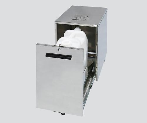 廃液タンク用カート 380×480×561.5mm SC