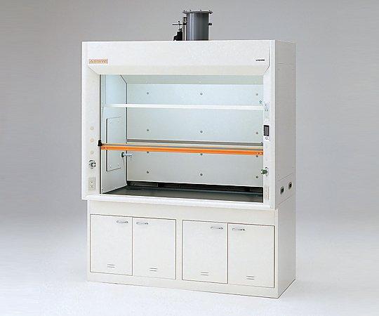 [取扱停止]ASSREヒュームフード VAV2ポジション排気量調節タイプ 1500×845/750×2250