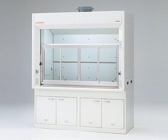 [取扱停止]ASSREヒュームフード コンビネーションサッシタイプ 1800×845/750×2250