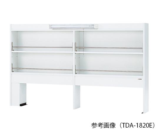 試薬棚 (片面型・LED照明付き)