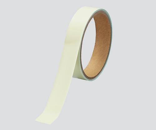 高輝度蓄光テープ824-501