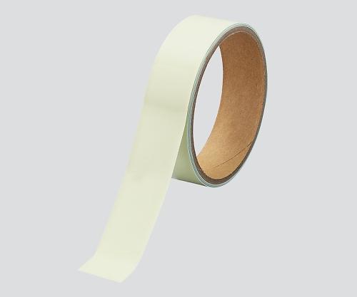 高輝度蓄光テープ824-502
