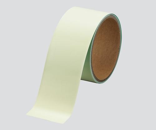 高輝度蓄光テープ824-503