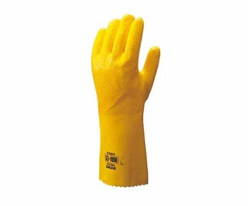 耐溶剤手袋 SD-1000