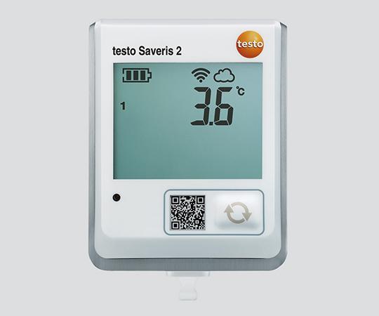 Wi-Fi クラウド温度/温湿度ロガー
