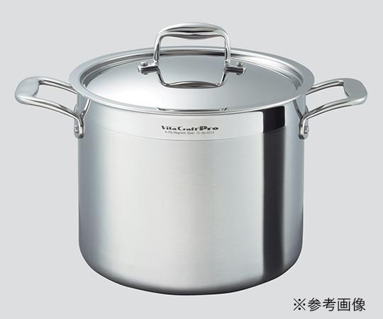 寸胴鍋(Vita Craft Pro)