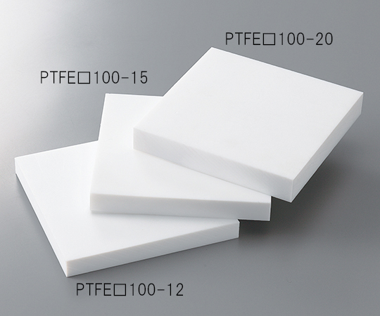 PTFE板 厚板タイプ