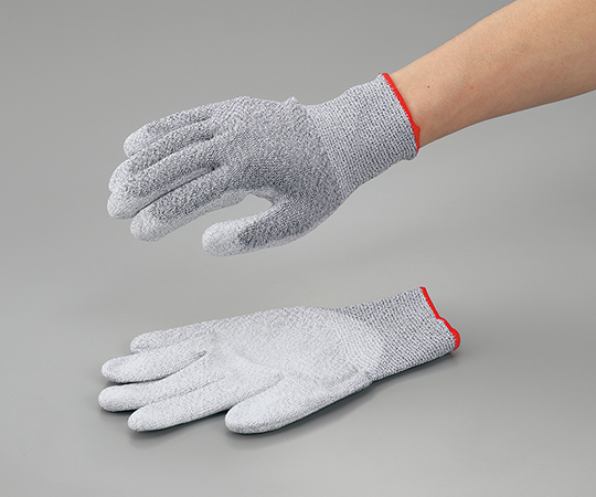 PUコート耐切創手袋