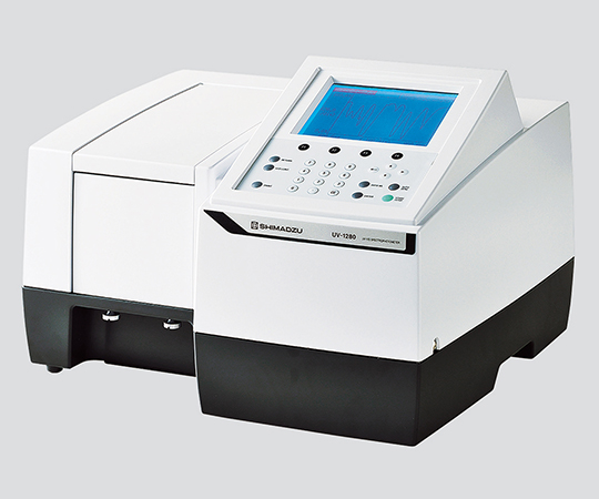 Ultraviolet-Visible Spectrophotometer  UV1280