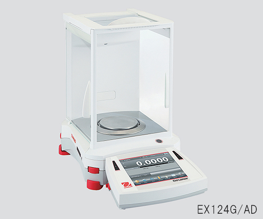 Analytical Balance Windshield Door Automatic Open/Close Type 120G EX124G/AD