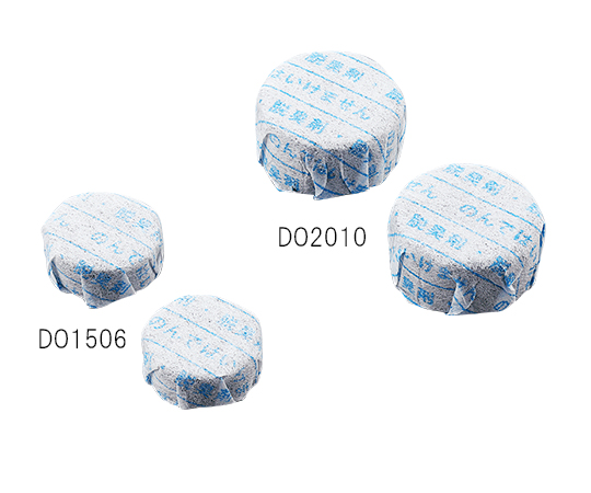 Tablet Type Drying Agent φ15 x 6 and others