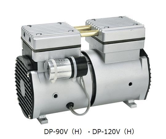 Oil-Free Vacuum Pump 37L/Min...  Others