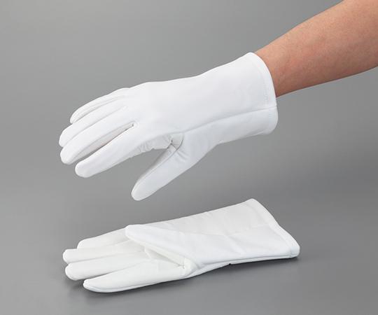 クリーン用耐熱手袋