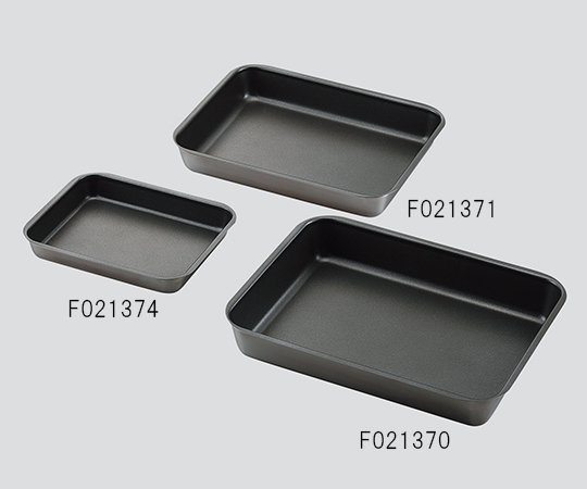 Square Fluorine Coated Tray and others
