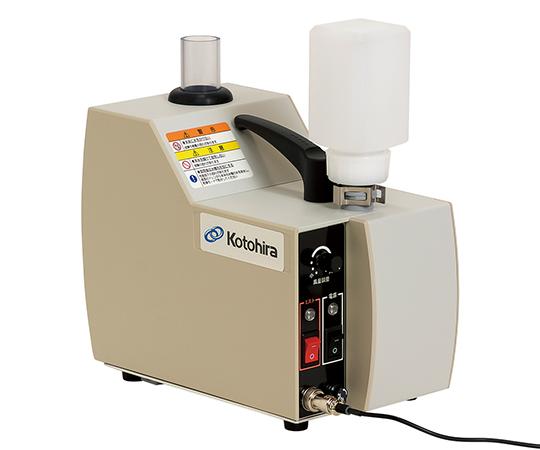 気流可視化装置