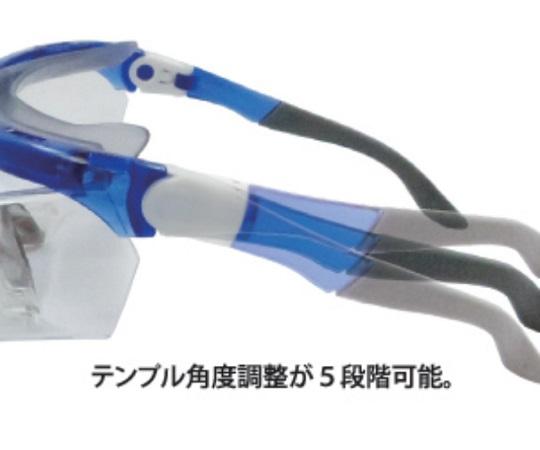 JIS保護メガネ(オーバーグラス) SN-770