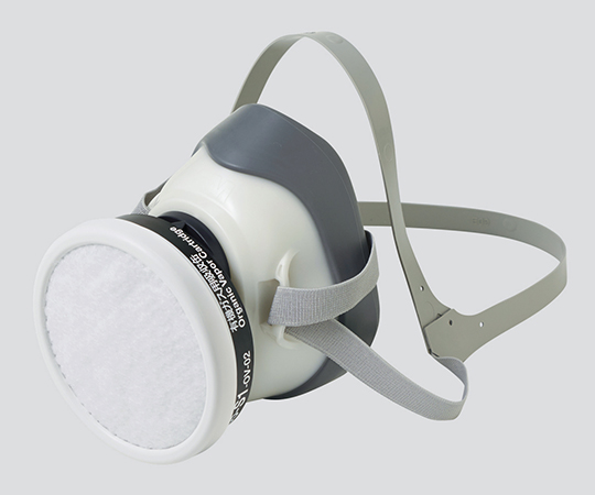 Gas Mask For Coating Work 1200/3311J-55