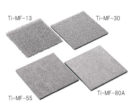 金属多孔質体 (チタン)