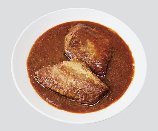 美味しい保存食(水不要タイプ) 1セット(10個入) さば味噌煮
