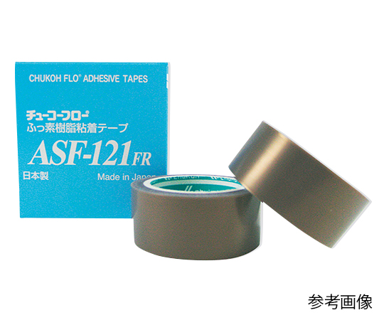 チューコーフロー(R)フッ素樹脂フィルム粘着テープ ASF-121FR