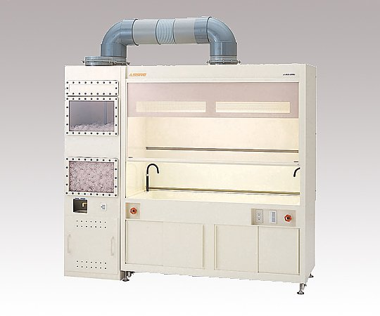 Etching Chamber 1 Tank Type, Wet Scrubber Horizontal Type 1700 x 820/750 x 2150 and others