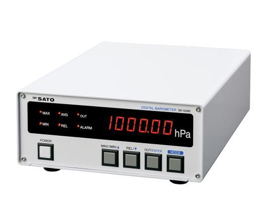 Digital High Precision Barometer SK-500B...  Others