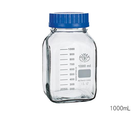 広口メディウム瓶