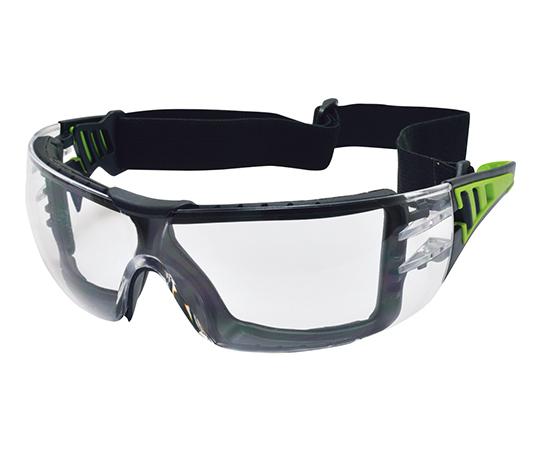 クッション付安全メガネ