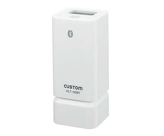 Wireless Thermo-Hygro Illuminometer HLT-100BT