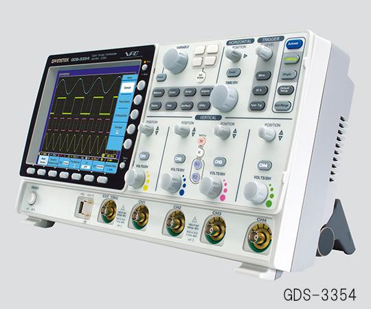 デジタルストレージオシロスコープ GDSシリーズ