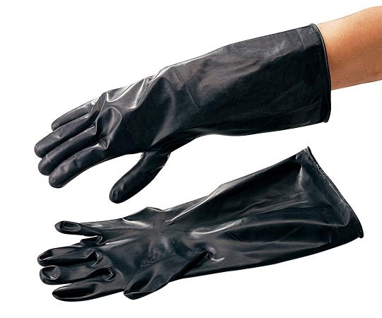 ブチル手袋