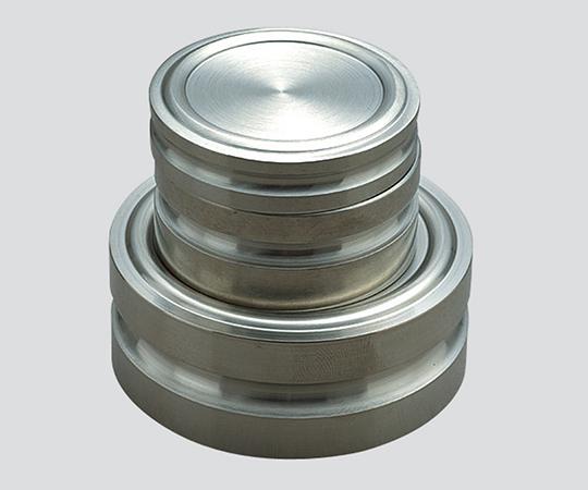 円盤分銅(JCSS校正付)
