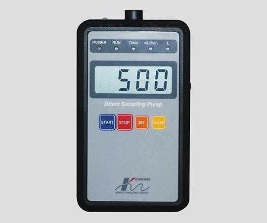直接泵50-550mL / min DSP-550