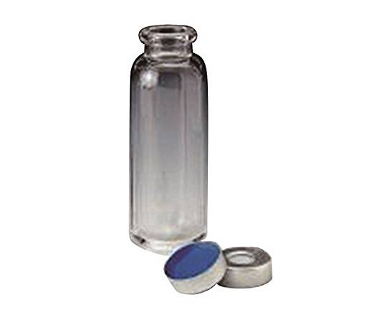 Vial Bottle for Microwave Synthesizer Tapered Type 0.5 - 2mL and others