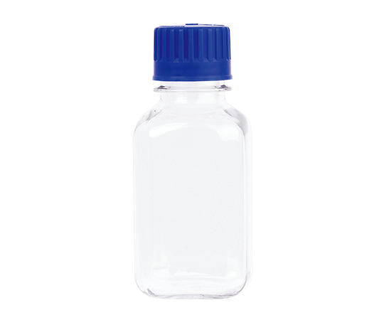 PETG Sterilization Culture Medium Bottle 250mL 24 Pcs WPBGC0250S