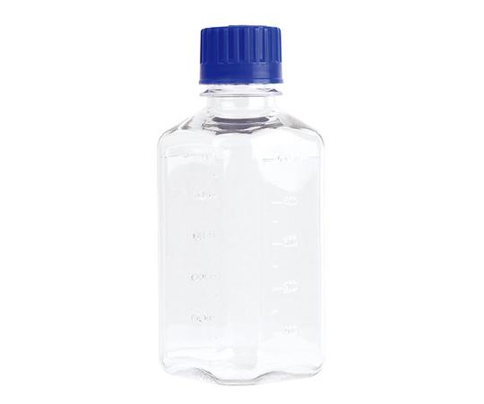 PETG Sterilization Culture Medium Bottle 500mL 12 Pcs WPBGC0500S