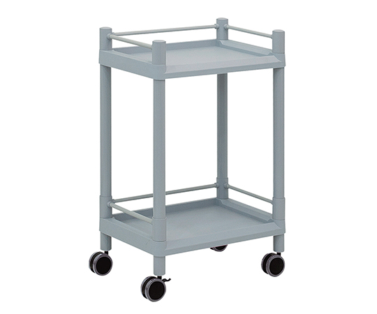 Mobile Storage Cart 2 Stages 540 x 370 x 841 (With Guard Frame) MSO11E