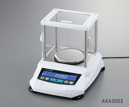 電子天秤 (AXA)