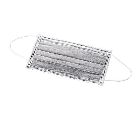 高性能活性炭マスク(4層タイプ) 活性炭繊維40%以上 5枚
