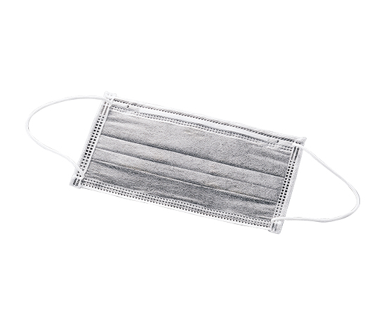 High-Performance Activated Carbon Mask (4-Layer Type) Activated Carbon Fiber 40% Or More and others