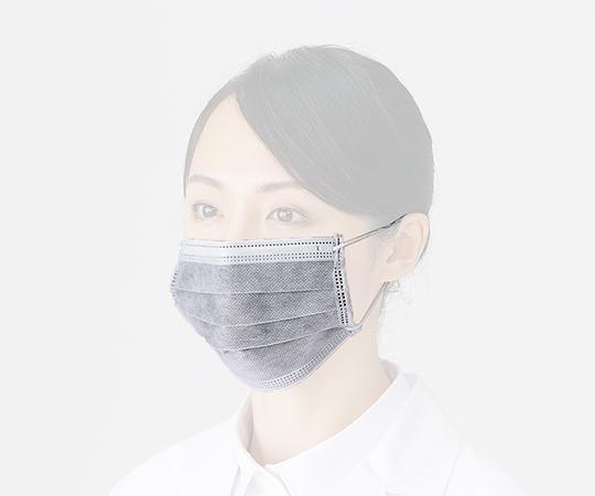 高性能活性炭マスク(4層タイプ) 活性炭繊維40%以上 5枚 ACM5025