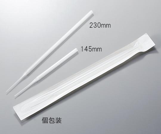 プラパスツールピペット 230mm 25個 P230-B