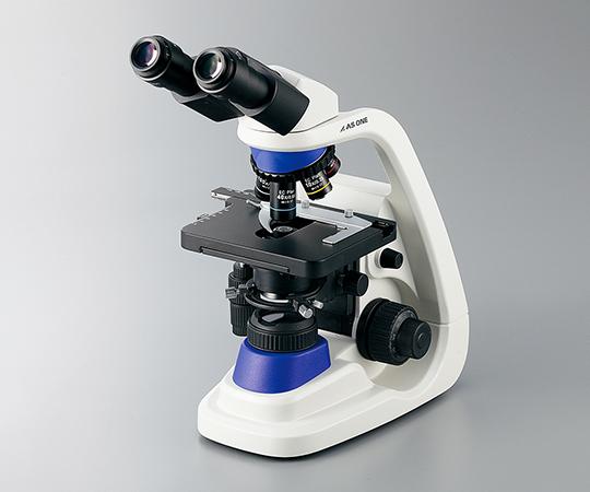 ECプランレンズ生物顕微鏡