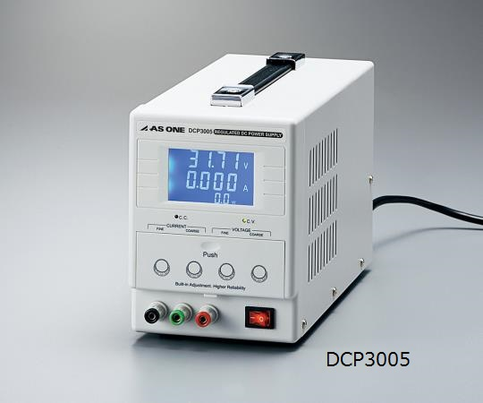 High Performance DC Stabilized Power Supply Output Voltage 0 to 30V Output Current 0 to 3A DCP3003