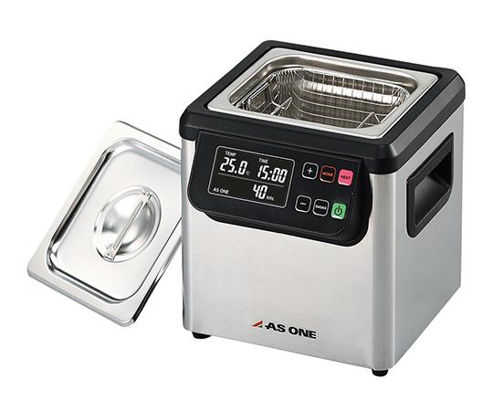 超音波洗浄器(二周波) 2L